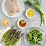 Image of Honey Mustard Chicken Stir-Fry