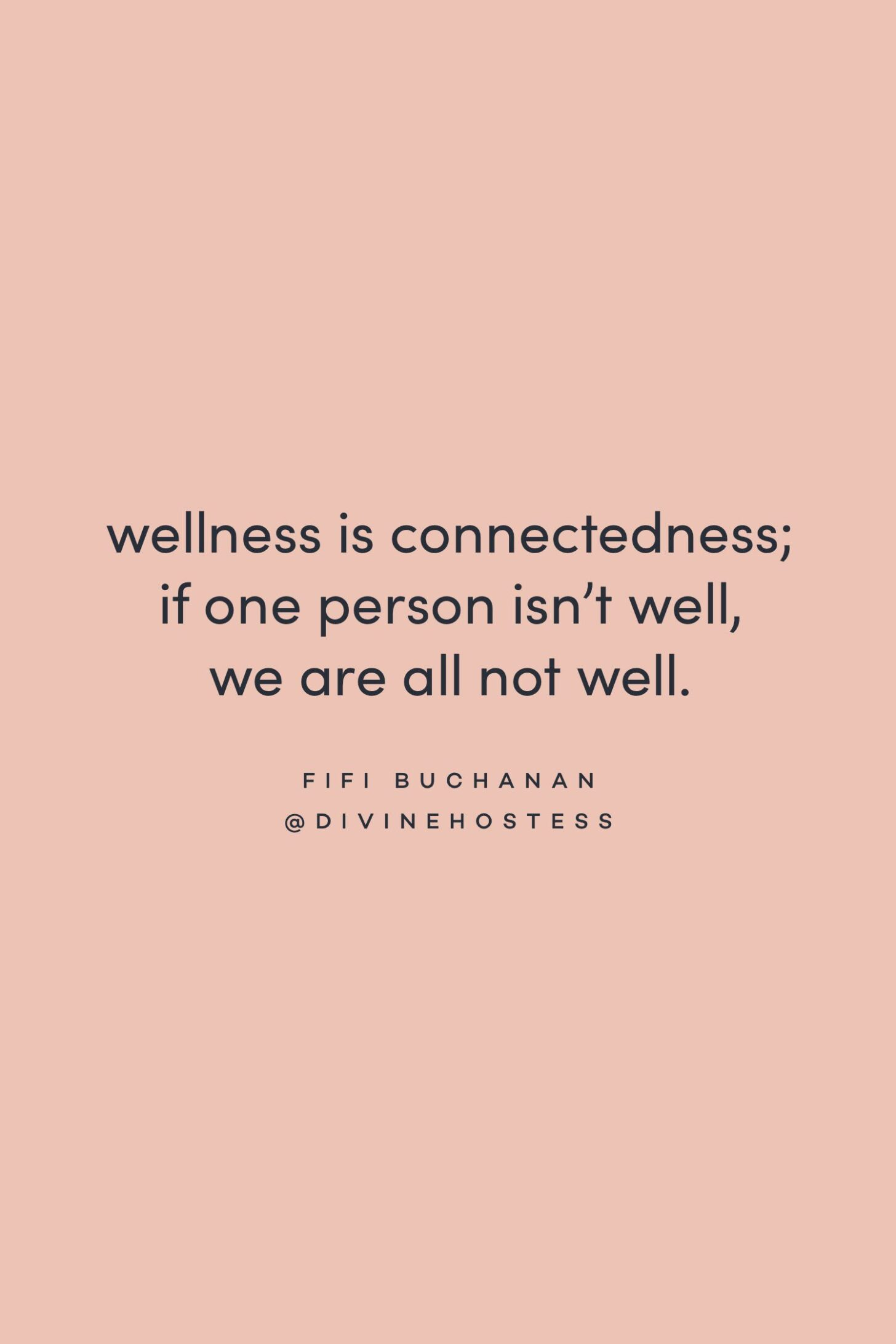 Quote on being self-care by Fifi Buchanan on the Feel Good Effect Podcast #realfoodwholelife #feelgoodeffectpodcast #positivityquote #motivationalquote #inspirationalquote #mindfulnessquote #selfcarequote #selfcompassionquote #selfworthquote #presencequote #healthyquote